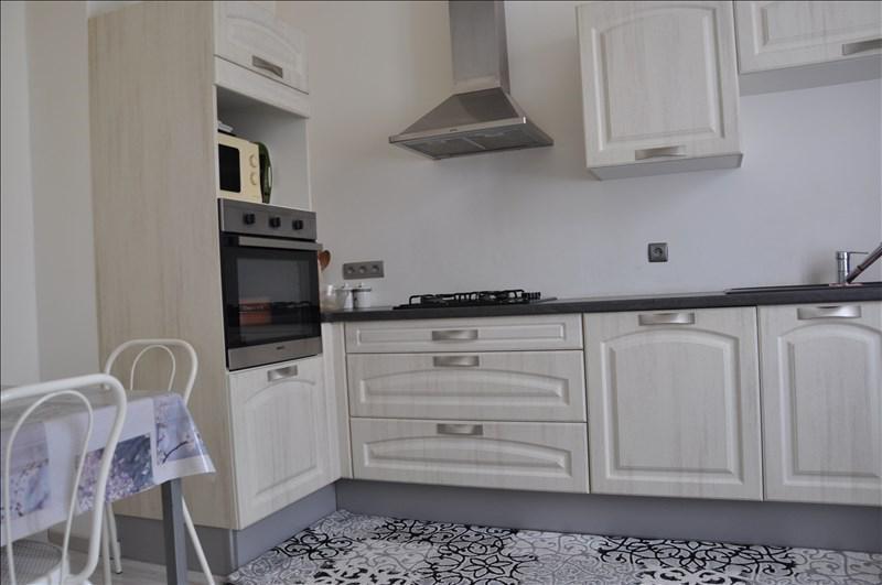 Sale house / villa Oyonnax 134000€ - Picture 8