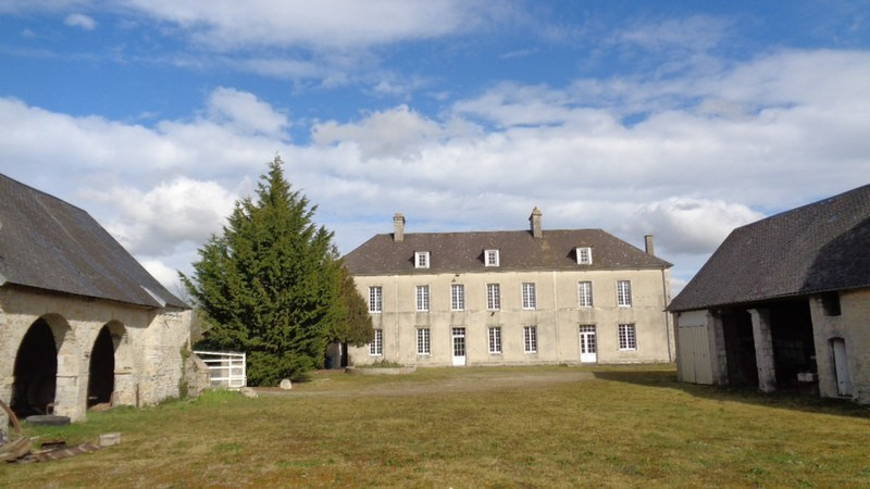 Vendita casa St come du mont 381000€ - Fotografia 4