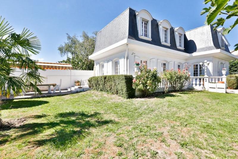 Vente maison / villa Créteil 700000€ - Photo 4