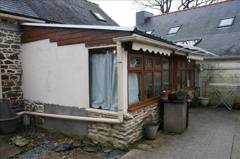 Vente maison / villa Pleugriffet 44000€ - Photo 2