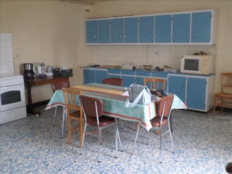 Vente maison / villa L isle jourdain 80000€ - Photo 9