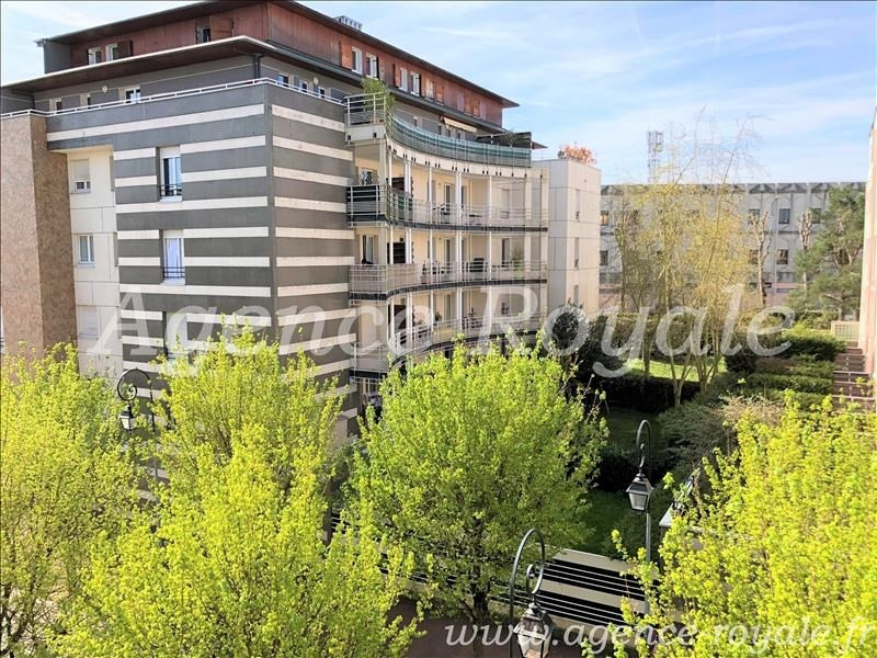 Sale apartment St germain en laye 270 000€ - Picture 6