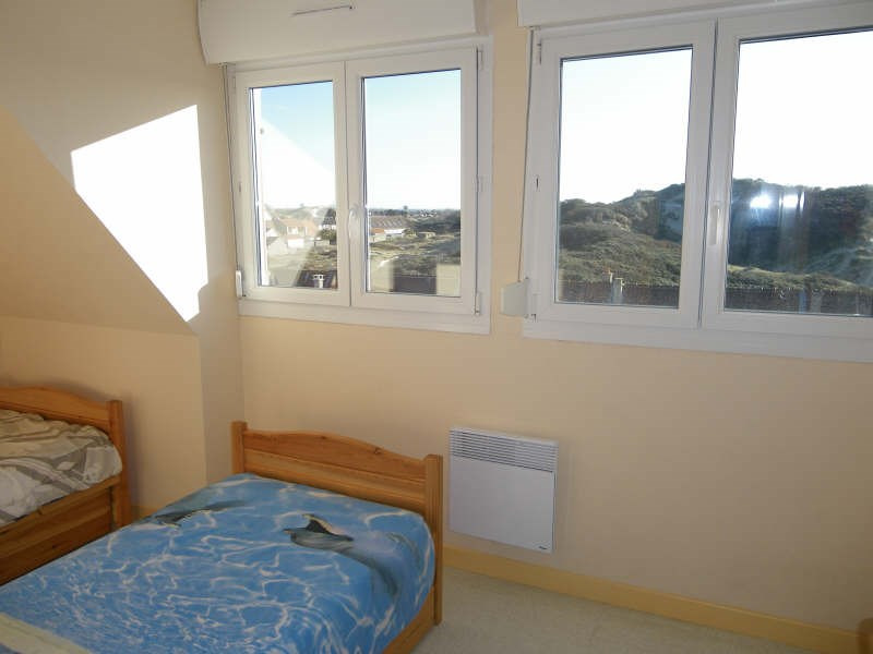 Vente appartement Fort mahon plage 165750€ - Photo 4