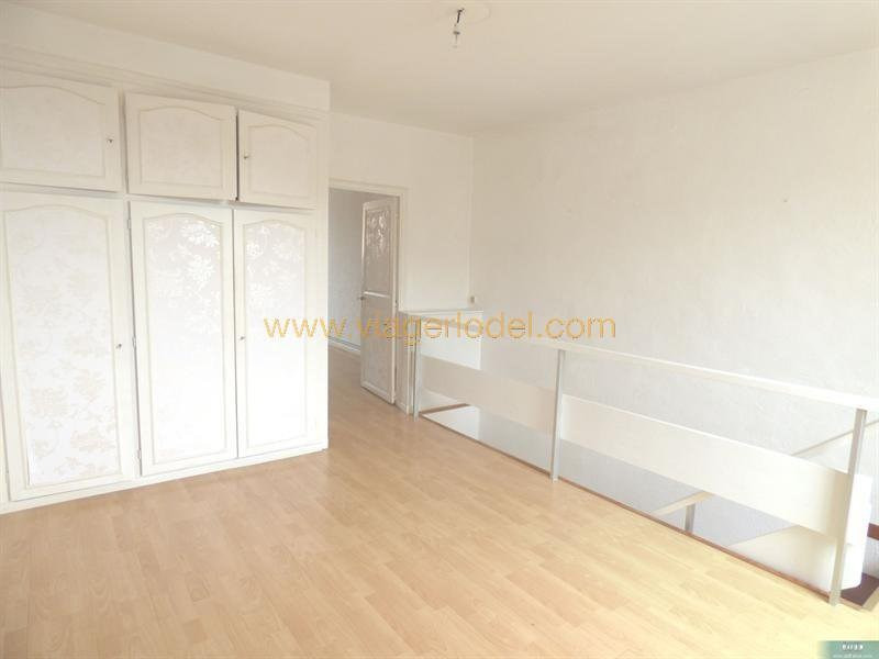 Vendita nell' vitalizio di vita appartamento La grand combe 8000€ - Fotografia 3