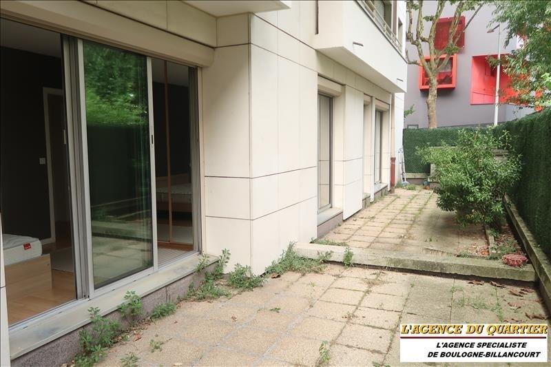 Vente appartement Boulogne billancourt 710000€ - Photo 4