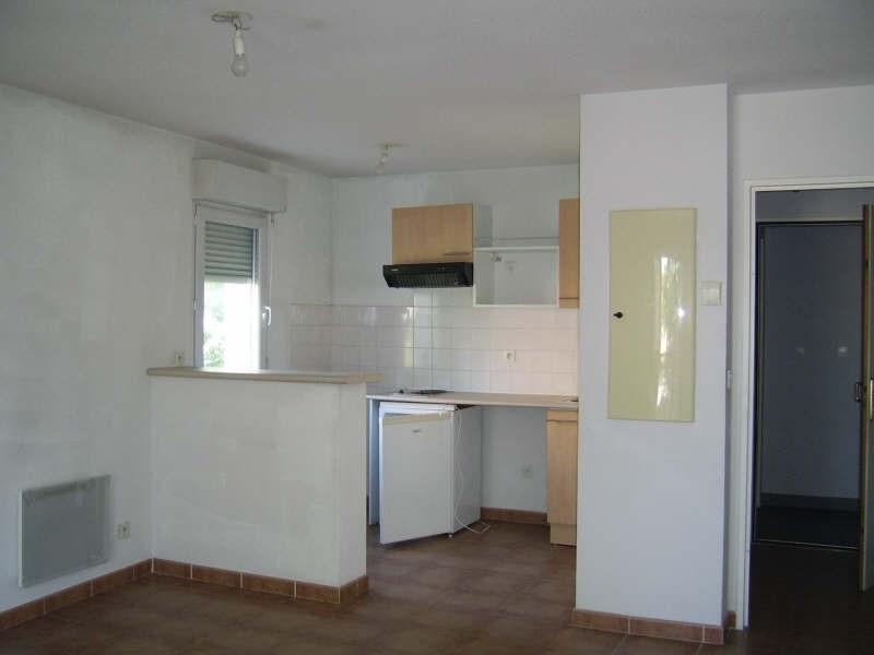 Rental apartment Nimes 610€ CC - Picture 6