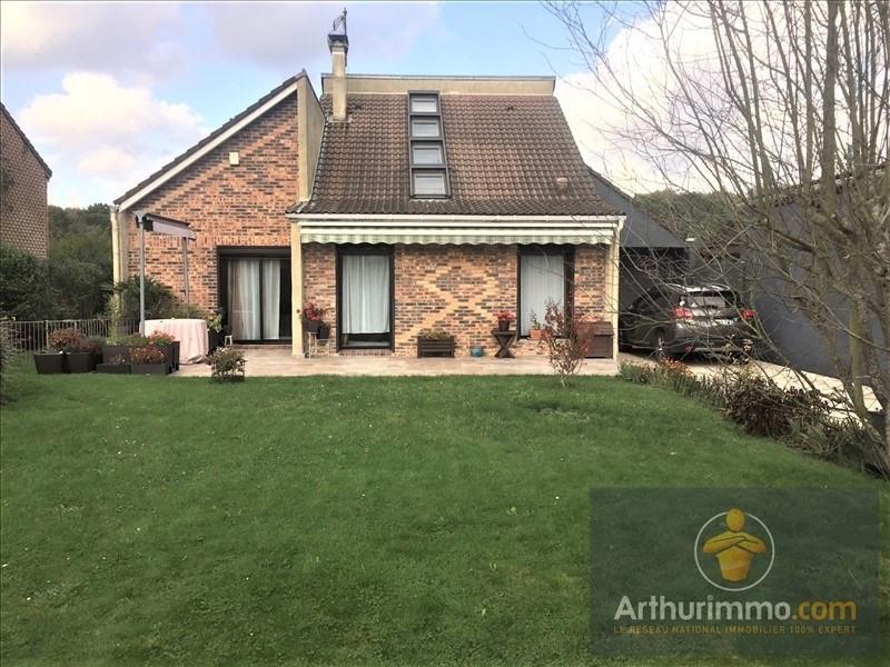 Vente maison / villa Nandy 399000€ - Photo 1