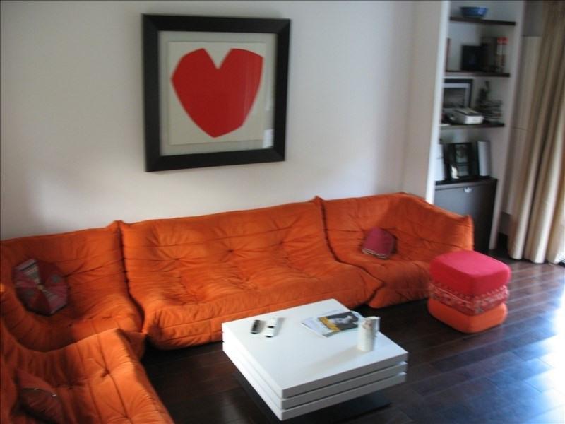 Rental house / villa Maisons-laffitte 2850€ CC - Picture 3