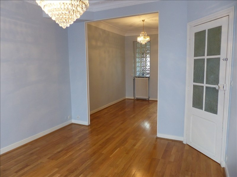 Sale house / villa Sannois 329000€ - Picture 2