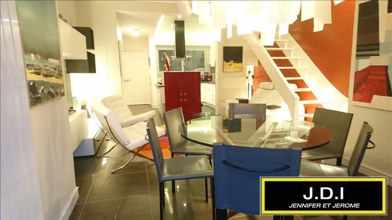Vente appartement Enghien les bains 459900€ - Photo 3
