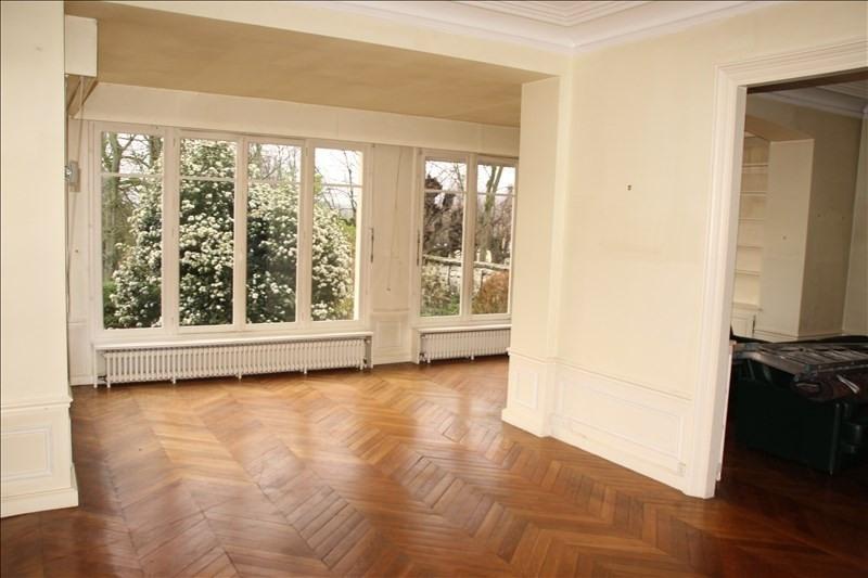 Sale house / villa Pontoise 888000€ - Picture 4