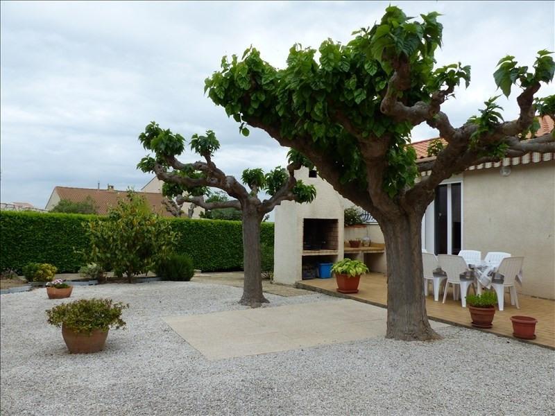 Vente maison / villa Colombiers 230000€ - Photo 2