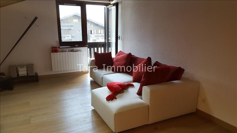 Vente appartement Chamonix mont blanc 475 000€ - Photo 3