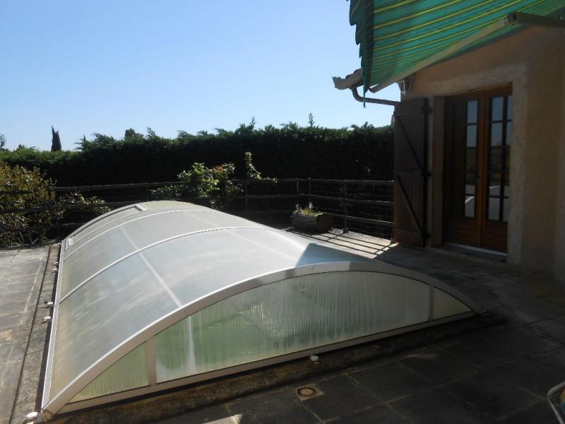 Sale house / villa Pibrac 440000€ - Picture 3
