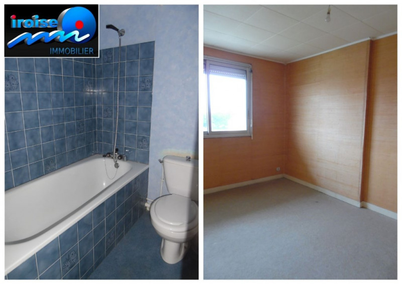 Vente appartement Brest 86100€ - Photo 5