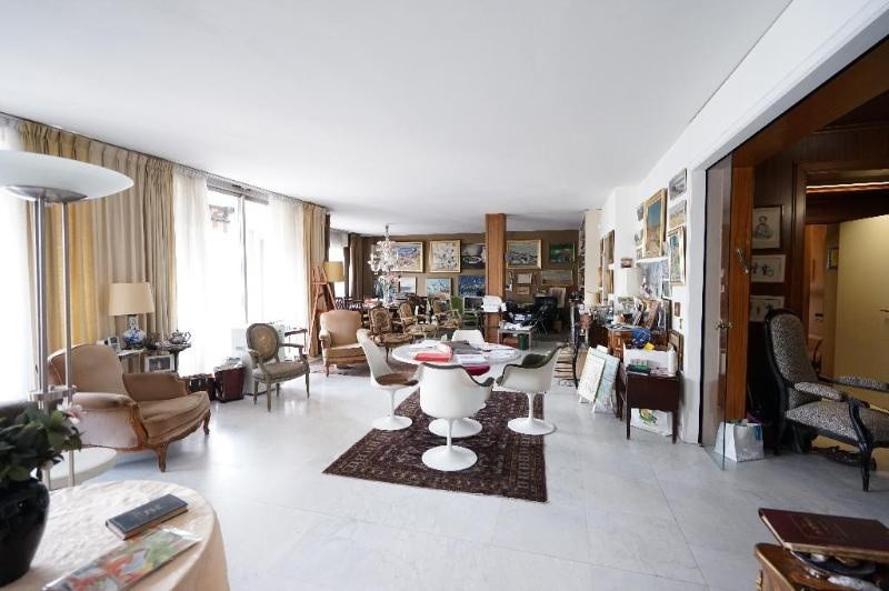 Vente de prestige appartement Strasbourg 750000€ - Photo 1