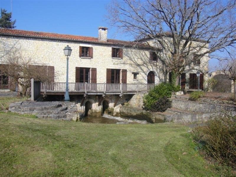 Sale house / villa St vallier 525000€ - Picture 25