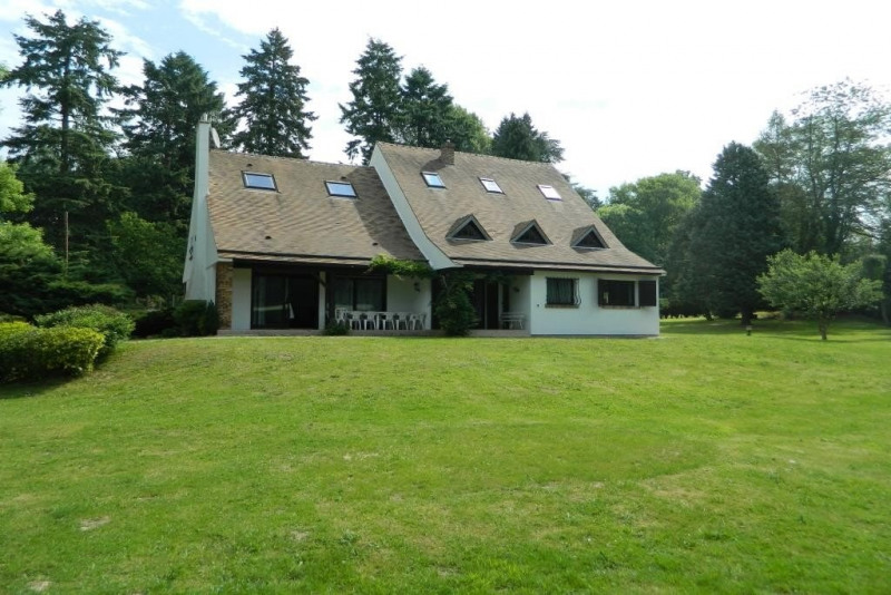 Sale house / villa Villers cotterets 395 000€ - Picture 1