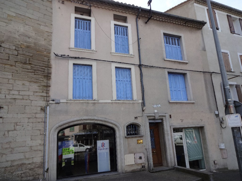 Vente immeuble Carpentras 230000€ - Photo 11