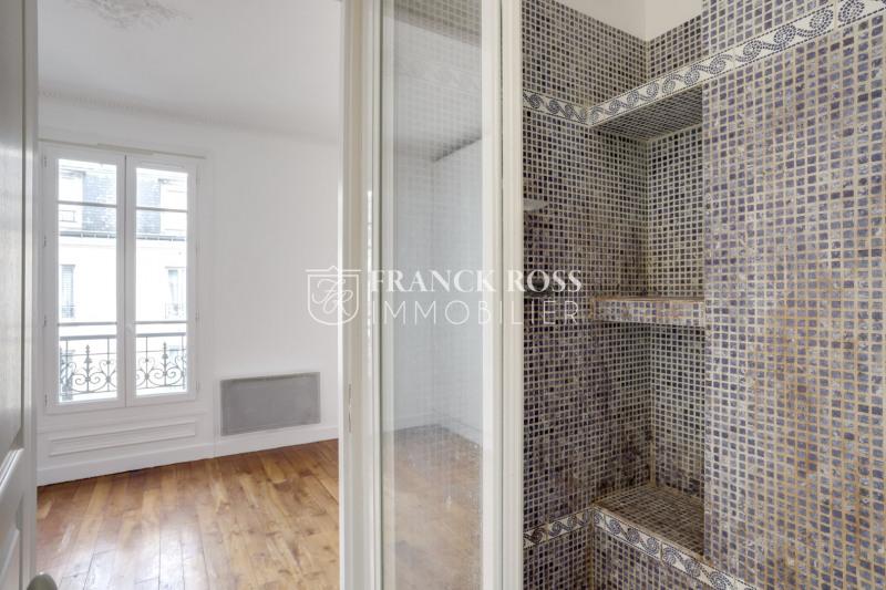 Sale apartment Puteaux 260000€ - Picture 5