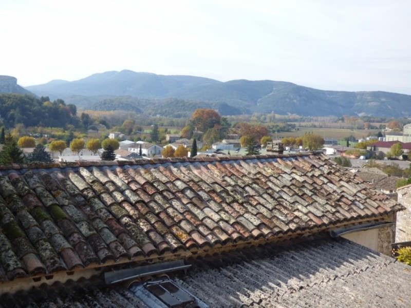 Venta  casa Vallon pont d arc 163000€ - Fotografía 3