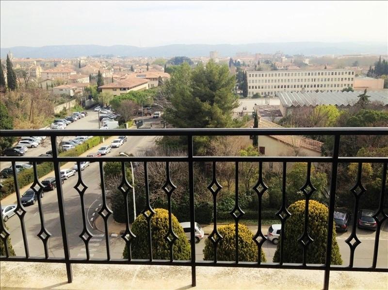 Vente de prestige appartement Aix en provence 595000€ - Photo 5