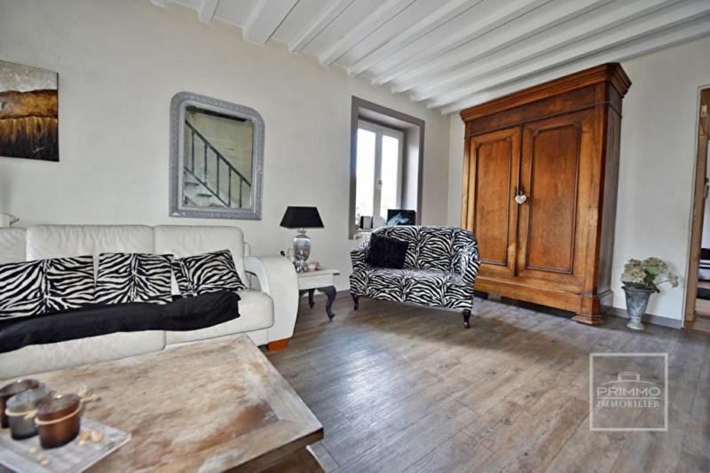 Sale house / villa Saint cyr au mont d'or 645000€ - Picture 8