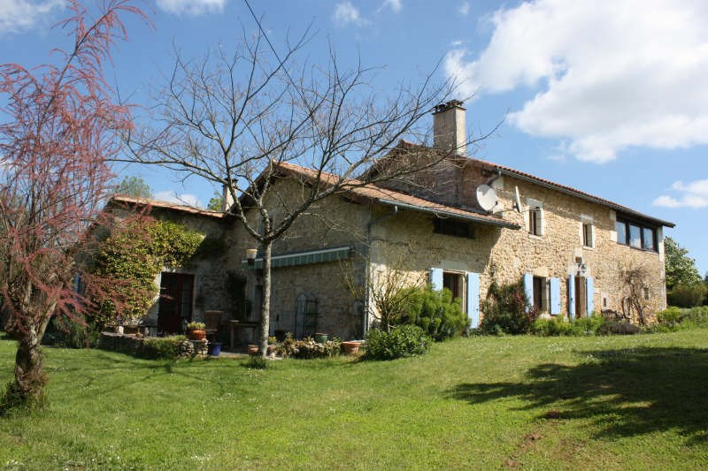 Vente maison / villa Condat sur trincou 345000€ - Photo 3