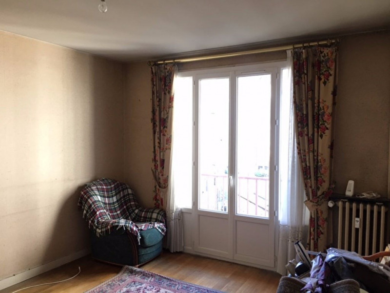 Vente appartement Limoges 54 000€ - Photo 1