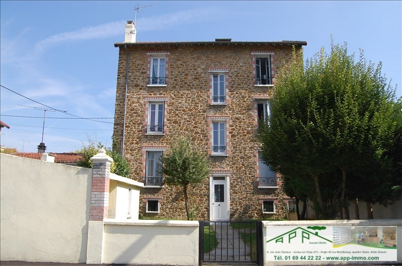 Sale apartment Athis mons 184000€ - Picture 1