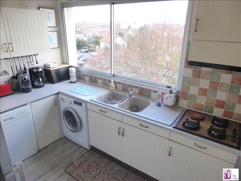 Sale apartment Chevilly larue 288000€ - Picture 2