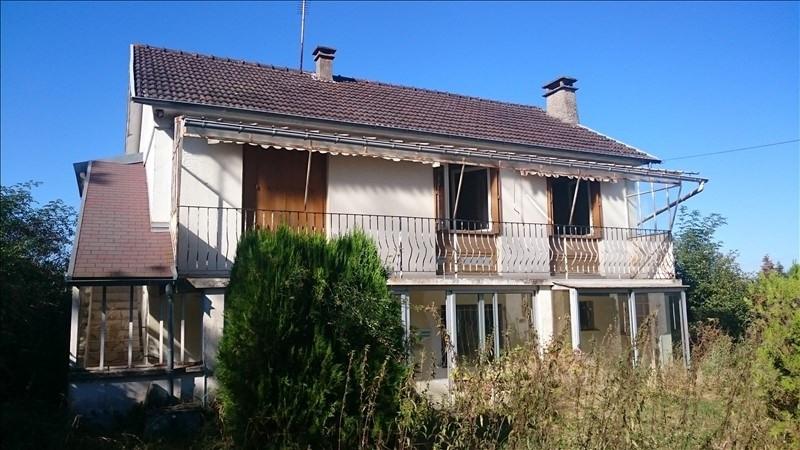 Vente maison / villa Proche sens 72500€ - Photo 1