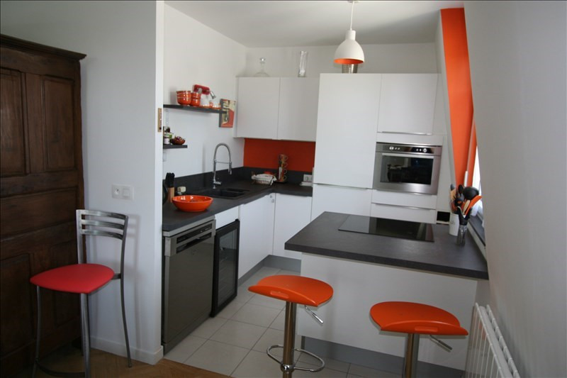 Sale apartment Le port marly 409 000€ - Picture 3