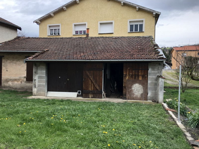 出租 住宅/别墅 Givors 800€ CC - 照片 3