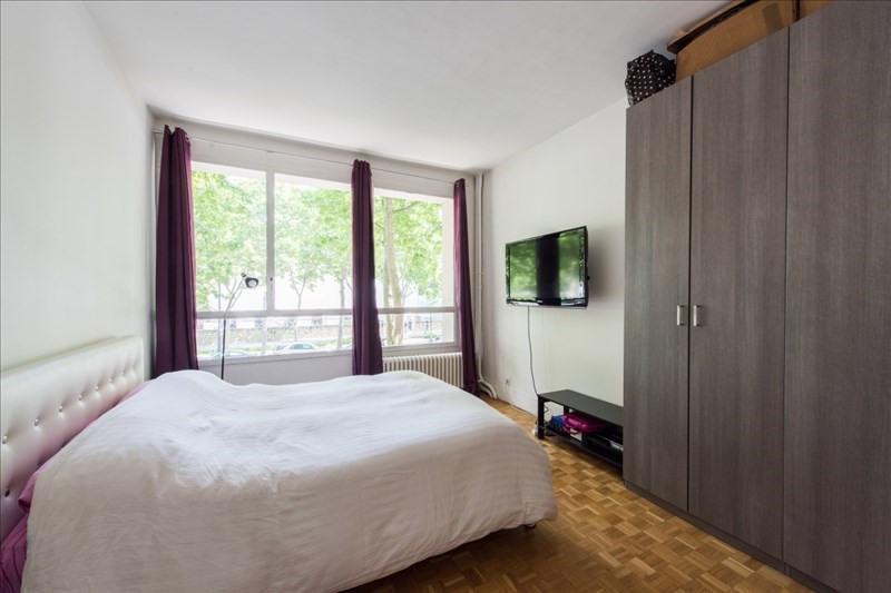 Vente appartement Paris 15ème 649000€ - Photo 5