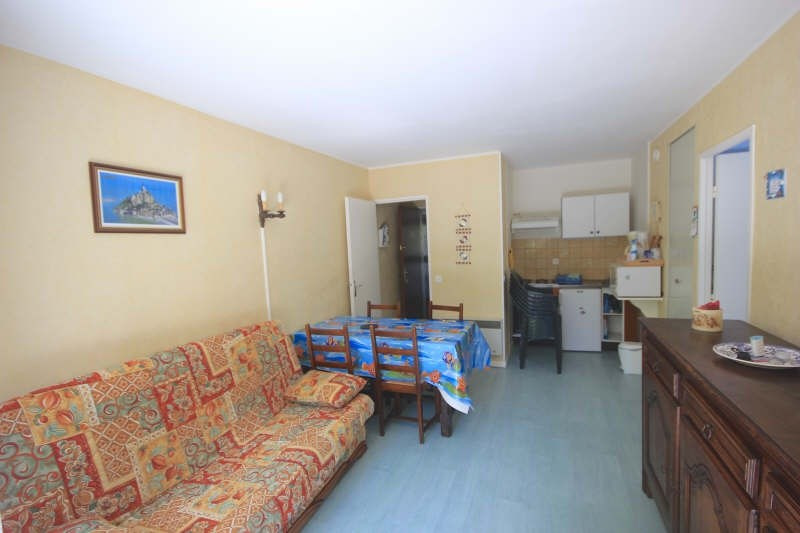 Sale apartment Villers sur mer 77000€ - Picture 3