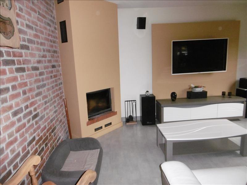 Vente maison / villa Brunemont 323950€ - Photo 7