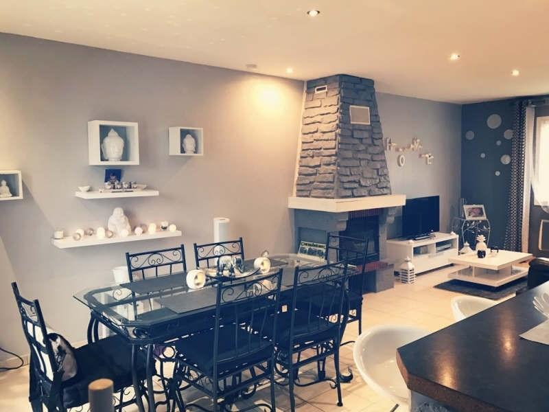 Vente maison / villa Secteur le chatelet 244000€ - Photo 2