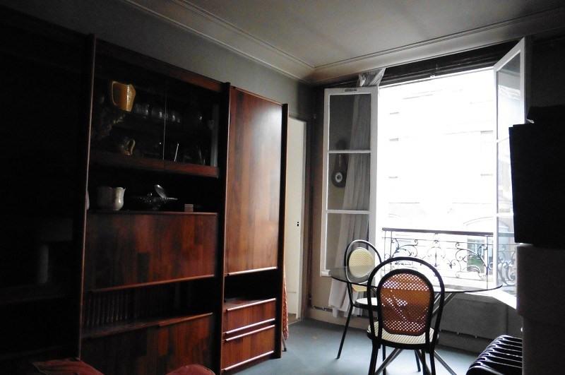 Sale apartment Paris 12ème 255000€ - Picture 6