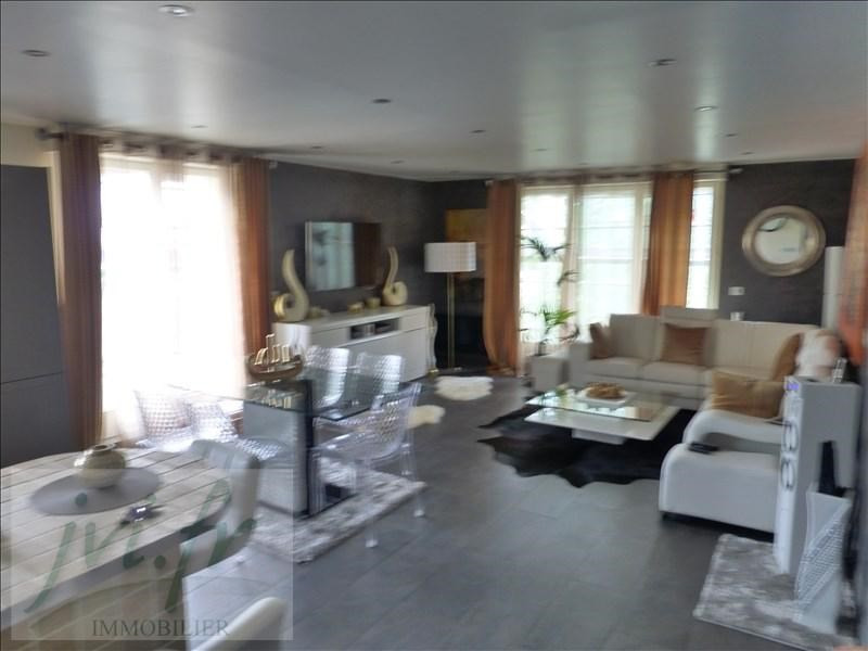 Vente appartement Montmorency 378 000€ - Photo 7