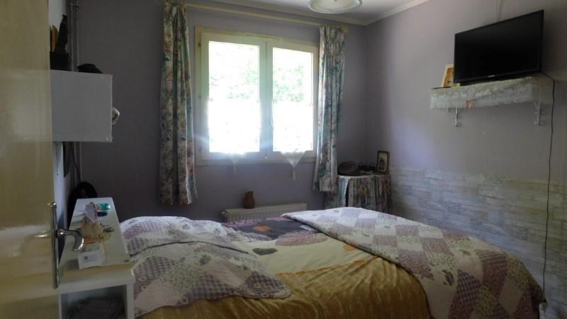 Sale house / villa Villeneuve sur yonne 115000€ - Picture 7