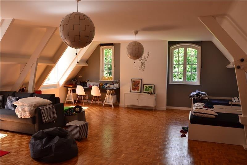 Vente maison / villa Proche osny 499000€ - Photo 8