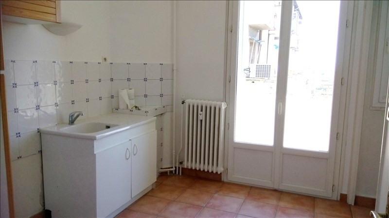 Rental apartment Valence 750€ CC - Picture 4
