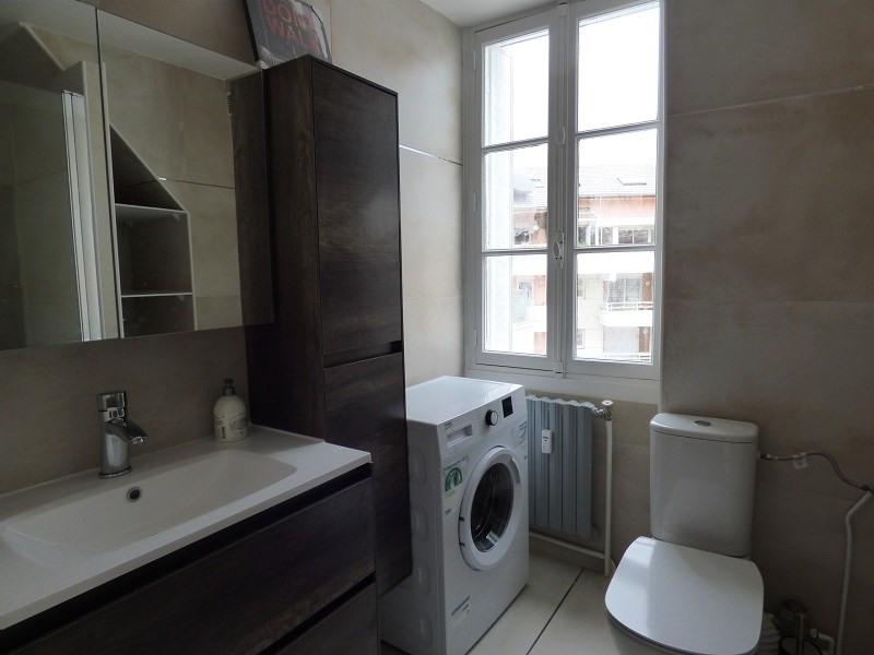 Affitto appartamento Aix les bains 602€ CC - Fotografia 6