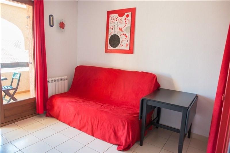 Vendita appartamento La londe les maures 110000€ - Fotografia 2