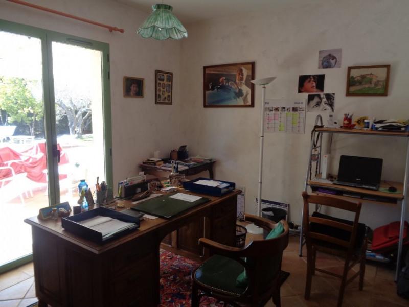 Sale house / villa Salernes 546000€ - Picture 10