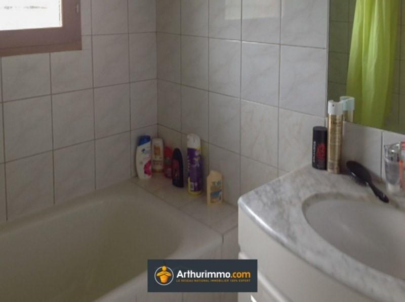 Sale house / villa Morestel 195000€ - Picture 5