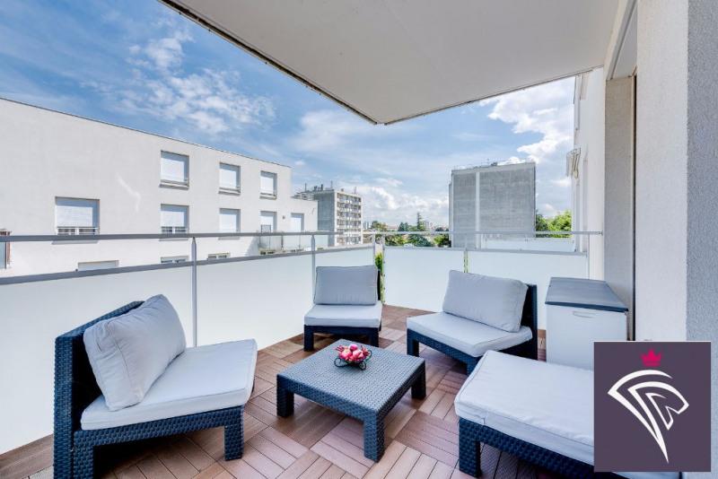Vente appartement Vaulx en velin 143000€ - Photo 2