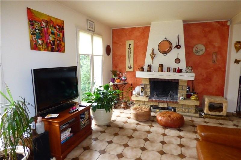 Sale house / villa Veneux les sablons 299000€ - Picture 2