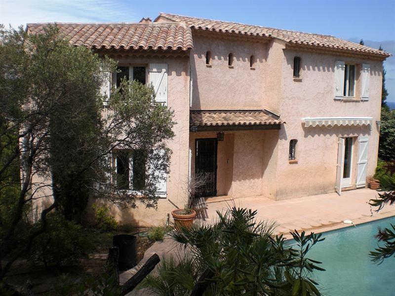 Sale house / villa Saint-aygulf 750000€ - Picture 2